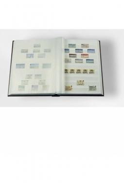 BASIC Einsteckbuch DIN A4, 16 weisse S..