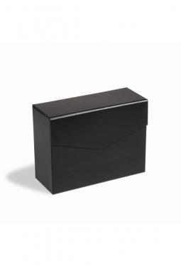 Archivbox LOGIK Mini, A5, schwarz